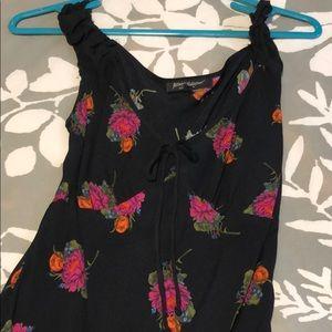 Betsey Johnson Dress-Sample